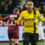 Jonathan Opoku on target as VVV Venlo rally to beat RKC Waalwijk