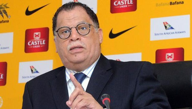 South Africa submit bid to host 2023 FIFA Women's World