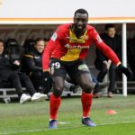 VIDEO: Watch Grejohn Kyei's stupendous bicycle kick goal for RC Lens in Ligue 2