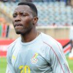 Inter ace Kwadwo Asamoah arrives for Black Stars camping ahead of Kenya clash