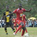 Guinean forward Naby Keita leaves Asante Kotoko