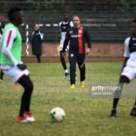 AFCON 2019 qualifiers: Kenya to train at Accra Stadium today ahead of Ghana clash