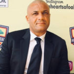 VIDEO: 'We've won nothing for 14 years'- Hearts of Oak coach Grant tells fans to be patient