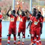 It will be a failure not to win Ghana FA Special Competition- Asante Kotoko CEO George Amoako