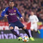KP Boateng's Barcelona dream diminishing
