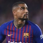 Barcelona star Kevin-Prince Boateng must play for Ghana at AFCON - Wakaso