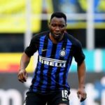 Kwadwo Asamoah: We are not at war with Juventus and Napoli
