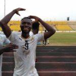 AFCON U-23 qualifier: Player Ratings- Black Meteors 4-0 Gabon
