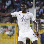 Kotoko star Kwame Bonsu pleased to make Ghana debut