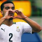 It would be a massive honour to play at AFCON again - Kwesi Appiah