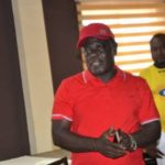 CAF Confederation Cup: Kotoko chief Dr. Kwame Kyei confident of quarter final berth despite draw with Al Hilal