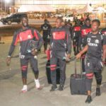 AFCON 2019 qualifier: Kenya depart for table-topping clash Ghana in Accra