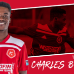 US third-tier side Richmond Kickers announce Charles Boateng signing from WAFA
