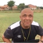 VIDEO: 'I'm back'-Hearts of Oak coach Kim Grant mocks media after returning to training
