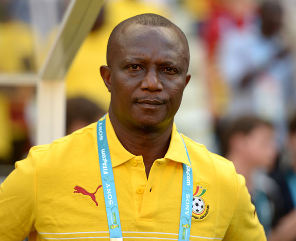 We will not underrate Mauritania- Kwesi Appiah