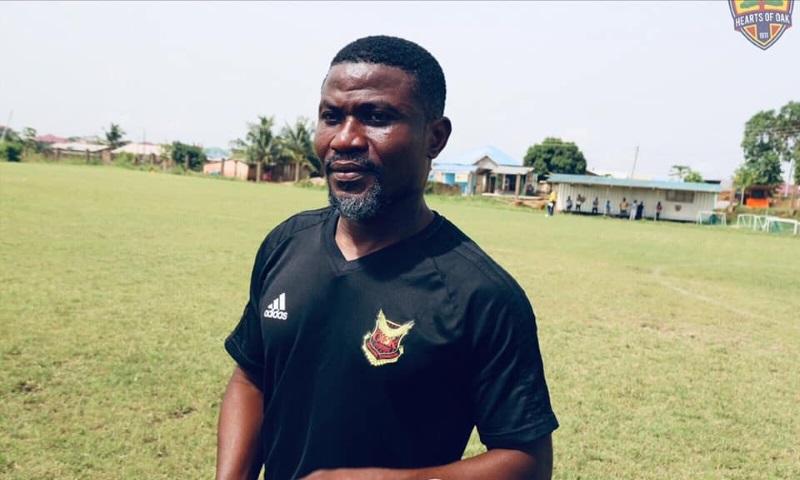 Ex-Black Stars winger wants Kwesi Appiah to explain player call-ups