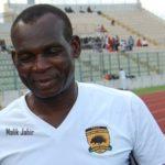 Former Kotoko coach Malik Jabir insists sacking C.K Akonnor won't solve the club's problems