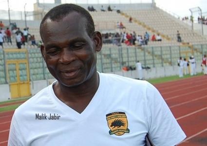 Former Kotoko coach Malik Jabir insists sacking C.K Akonnor won\'t solve the club\'s problems