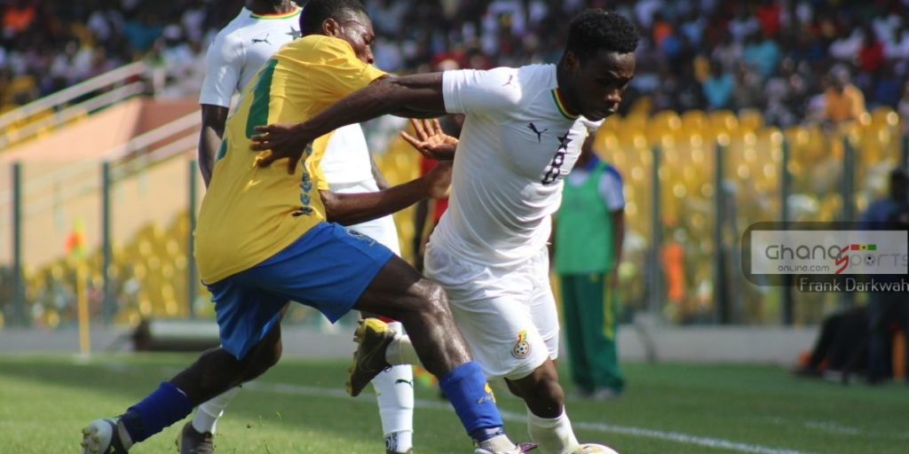 U-23 AFCON Qualifiers: Black Meteors jets off to Gabon today
