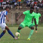 African giants Asec, ES Setif in tug-of-war over signature of Ghanaian midfielder Moro Salifu