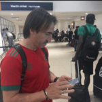 Ghana confirm pre-AFCON friendly against Mauritania in Accra