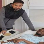 Injured Kayserispor midfielder Bernard Mensah undergoes surgery; out for SIX weeks
