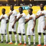 AFCON U-23 Qualifier: West Africa countries dominate final round