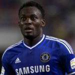 I was eager to prove people wrong at Chelsea — Michael Essien