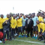 Ghana president Akufo Addo tasks Black Stars to win 2019 AFCON after topping Group in qualifiers