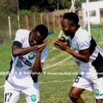 WATCH VIDEO: Dreams FC beat Liberty Professionals in Dansoman
