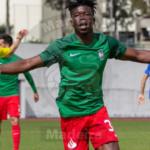 VIDEO: Ghanaian forward Johnson Oppong nets 10th goal of the season for Maritimo in Portugal