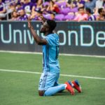 VIDEO: Ebenezer Ofori scores golazo for New York City FC in draw at Orlando City on MLS opening day