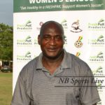 Police Ladies coach appeals to Inspector General Police to help recruit young players