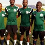 Ivorian referees to handle Ghana-Gabon U-23 AFCON qualifier in Libreville