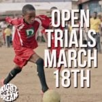 Right To Dream Academy to organize open trials on March 18 at Kawukudi Park