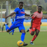 Representing Ghana would be a 'dream come true'- Rayon Sport striker Michael Sarpong
