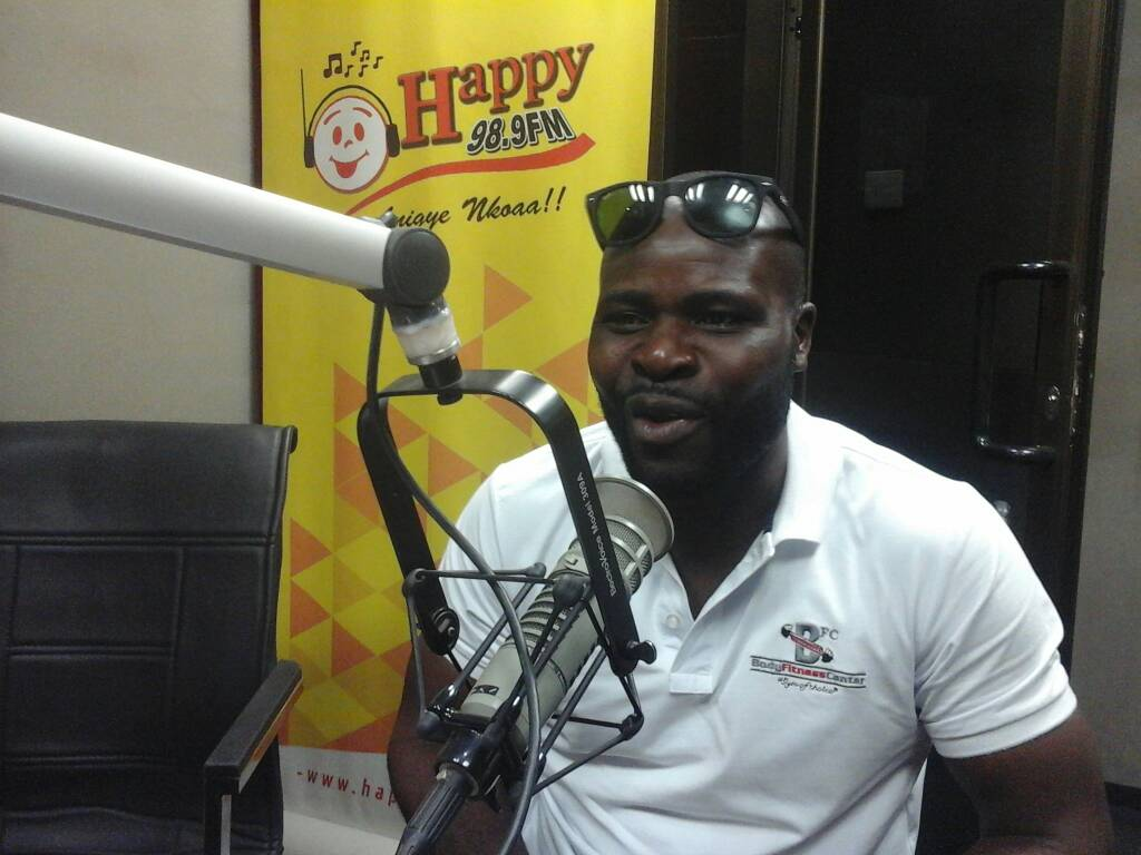 Former Ghana defender Sam Johnson praises inclusion of Kotoko players in Black Stars squad for Kenya game