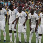 Ghana to know AFCON group opponents on April 12th