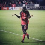 VIDEO: Solomon Asante fires home for Phoenix Rising FC in another routine win