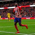 No offers made for Atletico Madrid's Thomas Partey - agent reveals