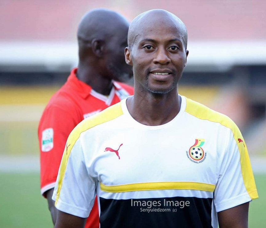 Ibrahim Tanko reveals challenges of coaching the Black Meteors