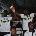 Asante Kotoko hold thanksgiving service after CAF CC elimination