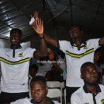 Asante Kotoko hold thanksgiving service after CAF CC elimination