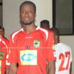 Al-Hilal is a very good side, but we are poised to beat them- Kotoko midfielder Umar Bashiru