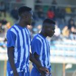 Berekum Chelsea knocked out of Viareggio Cup by Genoa