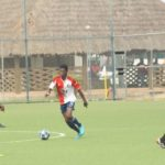 VIDEO: Watch how WAFA crushed Pure Joy FC 4-0 in a friendly