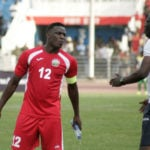 AFCON 2019 qualifier: Kenya captain Victor Wanyama eyes top place finish with win over Ghana