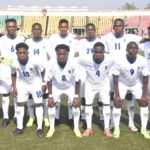 CAF U23 Nations Cup qualifiers: Ghana's opponents Gabon lose to Congo in friendly
