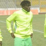 EXCLUSIVE: Former Bechem United defender Eric Owusu signs for Buildcon FC in Zambia