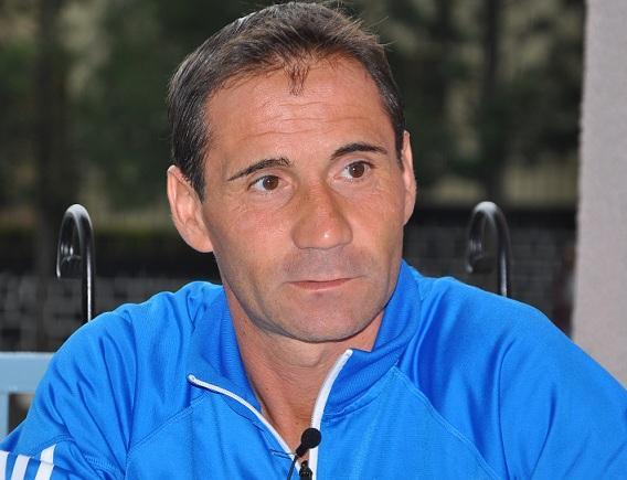 Ghanaian quintet at Guinean side Horoya get new coach in Didier Gomes Da Rosa